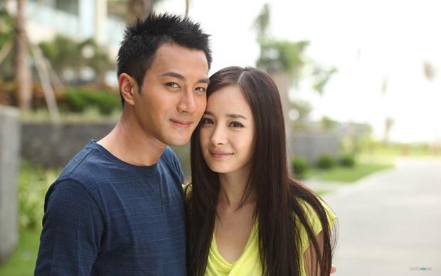 9 bộ phim giúp giới giải trí Hoa Ngữ có được những cặp đôi phim giả tình thật - Ảnh 16.