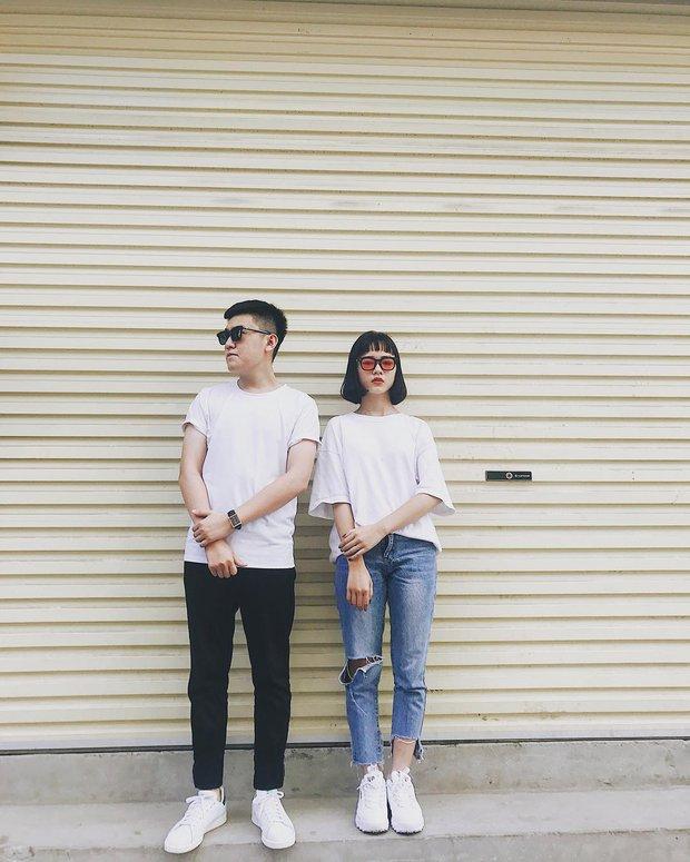 Giới trẻ châu Á người người nhà nhà đang diện T-shirt và sneaker Fila chất phát ngất ra sao? - Ảnh 22.