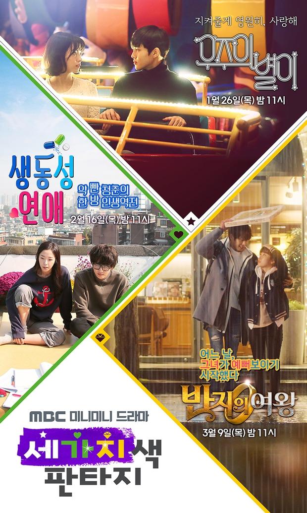 Ngất ngây với 7 phim Hàn ngập tràn tình yêu lên sóng tháng 2 này! - Ảnh 17.