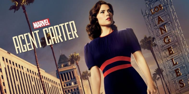 Cẩm nang phim truyền hình Marvel dành cho người mới bắt đầu - Ảnh 19.