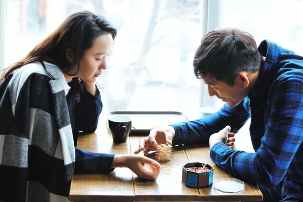 Điện ảnh Hàn tháng 3: Tìm xem 10 phim đậm tính nghệ thuật này nhé! - Ảnh 16.