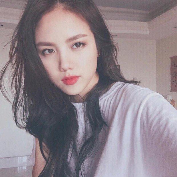 Ngắm các cô em gái của mỹ nhân Việt xinh chẳng kém chị thế này ai mà không ghen tị cơ chứ! - Ảnh 9.