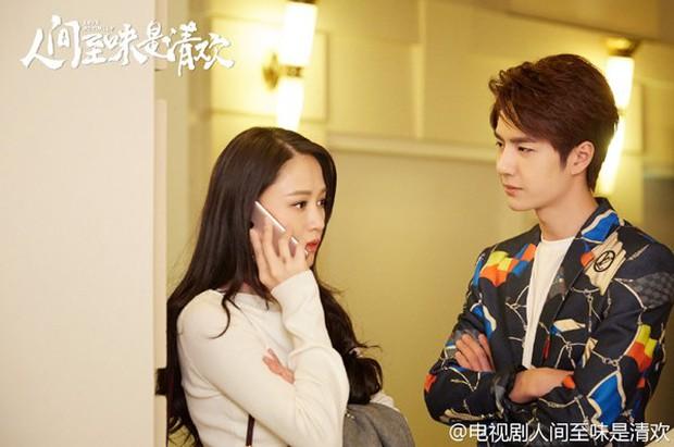 Đạo diễn Hoàng Tử Ếch hô biến Trần Kiều Ân thành thiếu nữ vui vẻ - Ảnh 9.