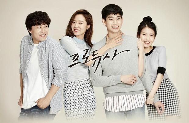 """5 scandal """"làm màu"""" đáng chê cười nhất của màn ảnh Hàn Quốc - Ảnh 11."""