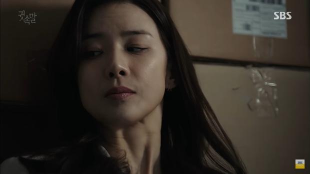 """""""Whisper"""": Bị tố chăn gối với Lee Sang Yoon, Lee Bo Young đáp trả xuất sắc - Ảnh 12."""