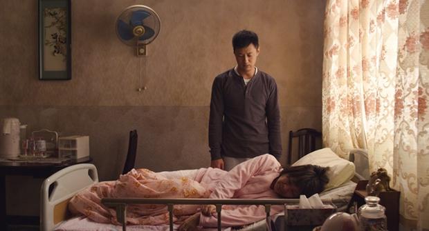 """""""Ghost In The Shell"""" toả sáng trên BXH phòng vé Trung Quốc - Ảnh 11."""