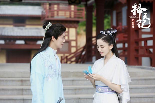 """""""Trạch Thiên Ký"""": Xót xa khi Luhan phải chịu cực hình vì bị vu oan - Ảnh 9."""