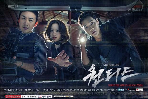 9 phim hình sự, trinh thám xứ Hàn mà bạn không thể bỏ qua - Ảnh 14.