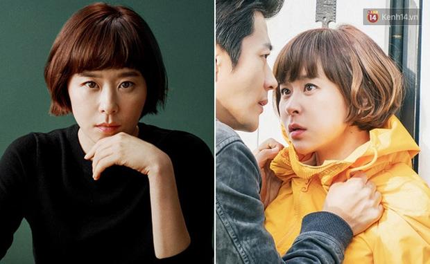 Đây là điểm chung đáng sợ giữa 13 nữ chính phim Hàn gần đây - Ảnh 14.