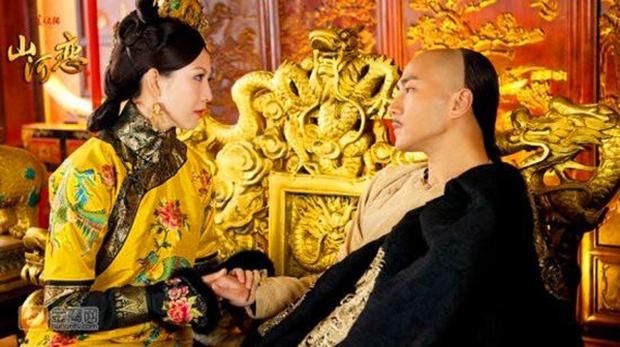 Đây là bộ sưu tập 9 kiểu hóa vàng của các soái ca phim Hoa ngữ! - Ảnh 16.