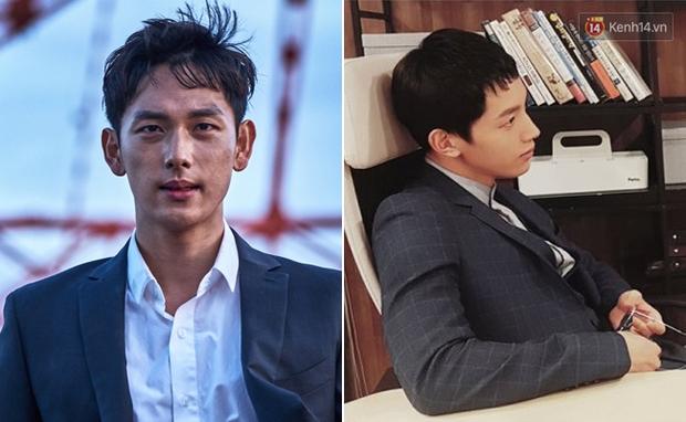 Đây là 15 cặp diễn viên Hàn khiến khán giả hoang mang vì quá giống nhau! - Ảnh 7.