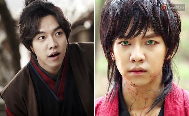 5 nam diễn viên Hàn người khen đẹp, người chê xấu nhưng vẫn nổi đình đám - Ảnh 9.