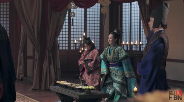 """""""Lệ Cơ Truyện"""": Địch Lệ Nhiệt Ba chấp nhận tiến cung, Tần Vương mãn nguyện! - Ảnh 15."""