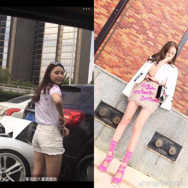 Biết ảnh là ảo rồi, nhưng nhan sắc thật của các hot girl mạng xã hội Trung Quốc vẫn khiến cho nhiều người phải ngã ngửa - Ảnh 11.