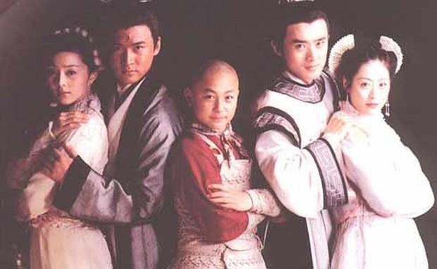 45 bộ phim cổ trang Hoa Ngữ gắn liền với tuổi thơ của một thế hệ khán giả Việt Nam (P.1) - Ảnh 15.