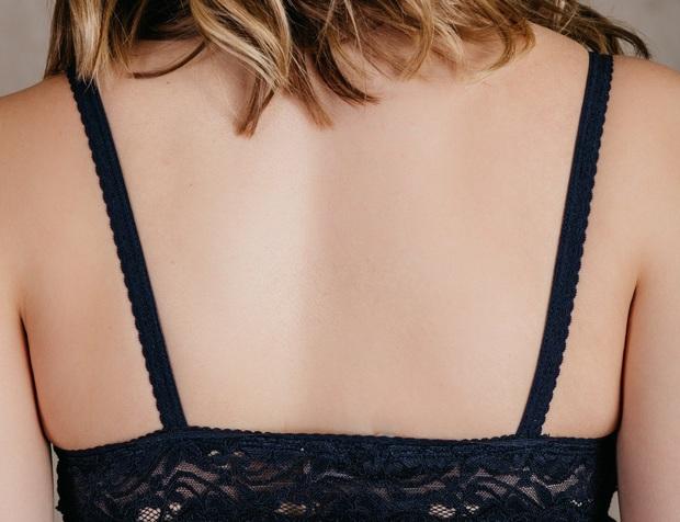 Đọc ngay dấu hiệu nhận biết: Đã đến lúc bạn cần mua áo ngực mới - Ảnh 1.
