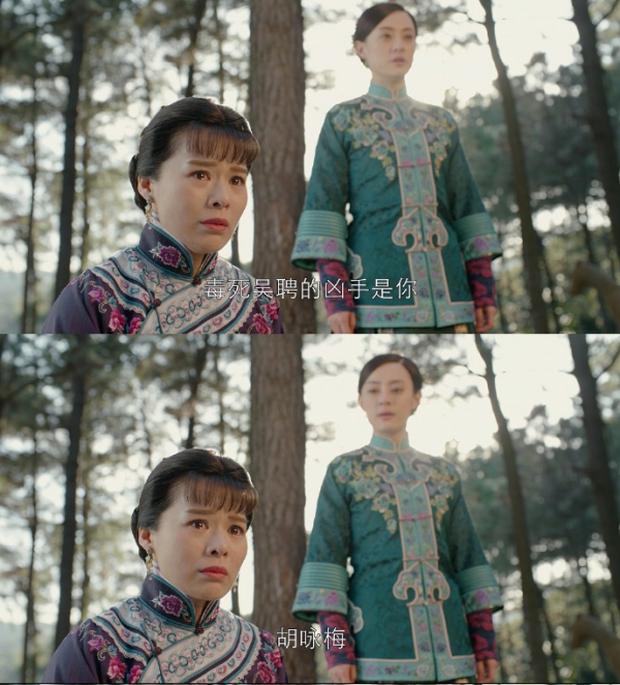 Năm Ấy Hoa Nở: Tôn Lệ khăn gói lên Thượng Hải tìm người thương Trần Hiểu - Ảnh 15.