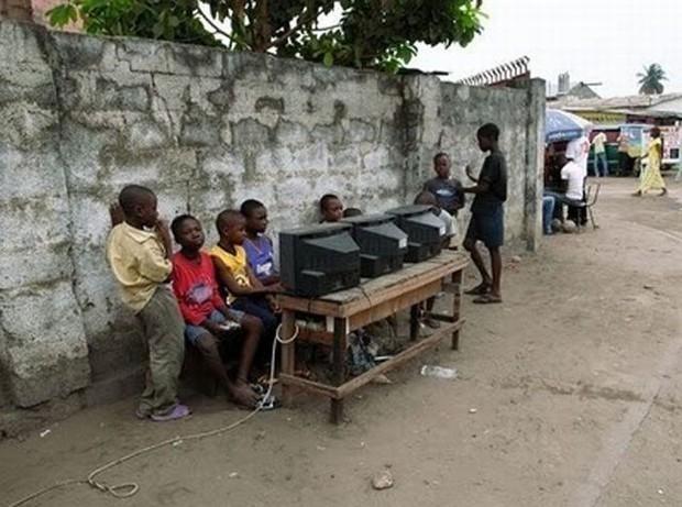 20 phát minh level tạm bợ chứng tỏ người châu Phi đúng là bậc thầy sáng chế - Ảnh 5.