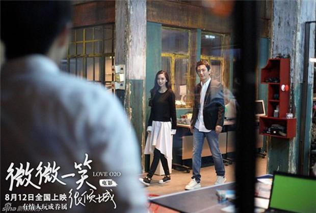 20 diễn viên cameo từng xuất hiện trên màn ảnh Hoa Ngữ được hóng như vai chính! (P.1) - Ảnh 11.