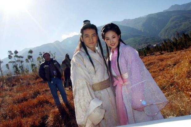 Điểm mặt 5 phiên bản Thiên Long Bát Bộ đình đám trên màn ảnh nhỏ Hoa Ngữ  - Ảnh 15.