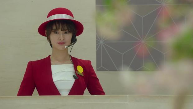 Kim Ji Won - Mỹ nhân sở hữu gương mặt thiên thần chuyên trị vai đanh đá - Ảnh 22.