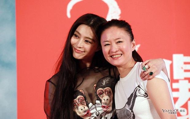 """Phạm Băng Băng tiếp tục nhận phim mới, khi nào mới """"lùi bước về sau"""" làm vợ hiền? - Ảnh 2."""