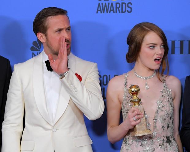 Thắng lớn tại Quả Cầu Vàng, liệu La La Land sẽ tiếp tục càn quét Oscar 2017? - Ảnh 12.