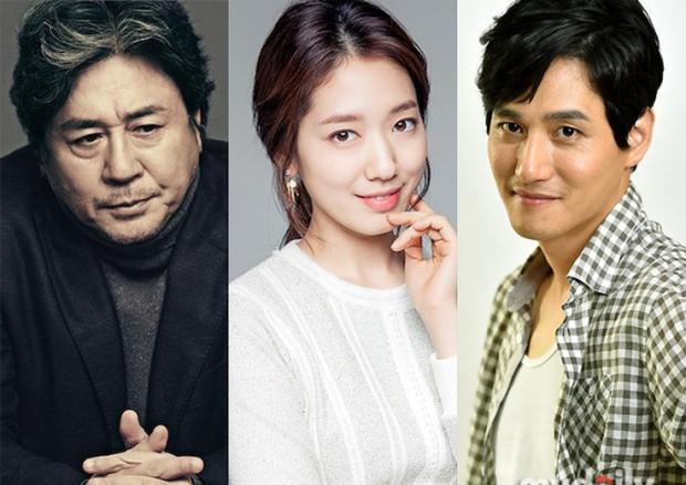 Đây là 18 phim điện ảnh Hàn Quốc đáng mong chờ nhất trong năm 2017 - Ảnh 15.