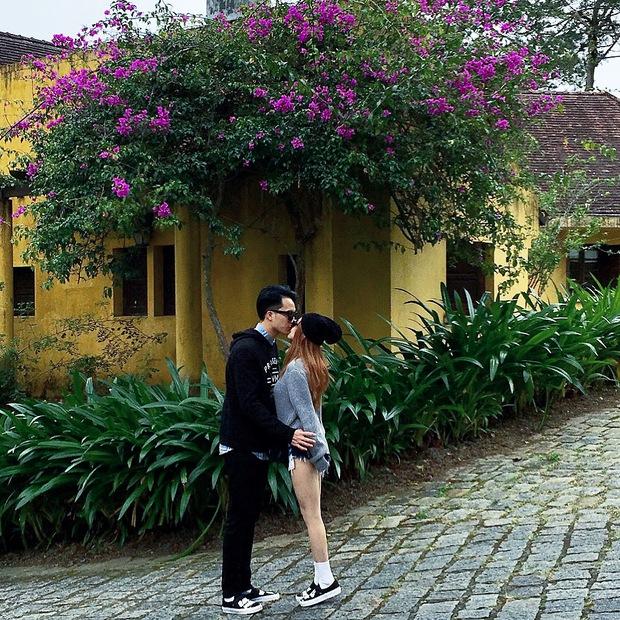 Sĩ Thanh công khai đang hẹn hò với chàng bác sĩ 6 múi, đẹp trai nhất Việt Nam - Ảnh 4.