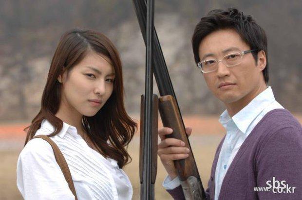 Không thể tin 10 phim Hàn từng làm bao kẻ mất ăn mất ngủ này đã được 10 năm! - Ảnh 12.
