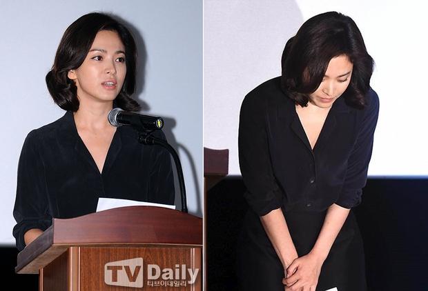 """8 sao Hàn vẫn sống tốt hậu scandal: Khi bê bối không """"đọ"""" lại nổi tài năng - Ảnh 12."""