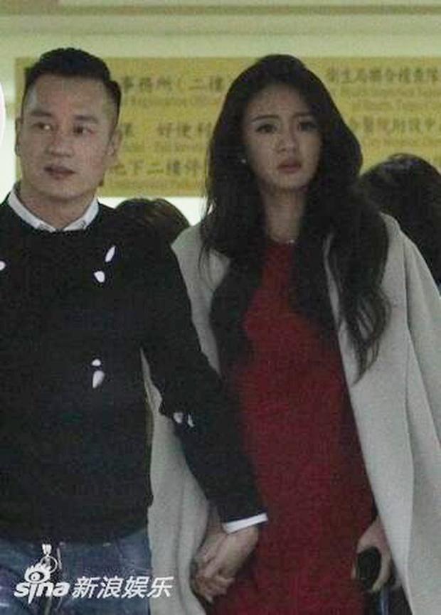 An Dĩ Hiên dẫn theo dàn hảo tỷ muội đi đăng ký kết hôn, tiết lộ màn cầu hôn siêu lãng mạn - Ảnh 10.