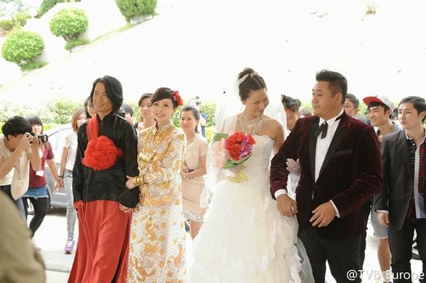 """Muôn kiểu mẹ chồng - nàng dâu """"dở khóc dở cười"""" trên màn ảnh TVB - Ảnh 12."""