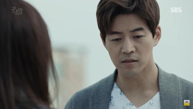 """""""Whisper"""": Bị tố chăn gối với Lee Sang Yoon, Lee Bo Young đáp trả xuất sắc - Ảnh 16."""