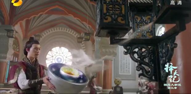 """""""Trạch Thiên Ký"""": Luhan vô tư rải thính, trúng ai thì trúng! - Ảnh 7."""