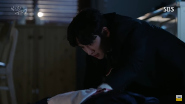 """""""Đối Tác Đáng Ngờ"""": Nhờ chai mặt, Ji Chang Wook chính thức thoát kiếp FA! - Ảnh 14."""