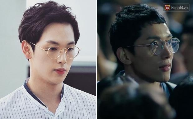 Đây là 15 cặp diễn viên Hàn khiến khán giả hoang mang vì quá giống nhau! - Ảnh 8.