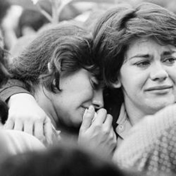 Ký ức kinh hoàng của các nạn nhân trong vụ thảm sát McDonalds năm 1984 - Ảnh 10.
