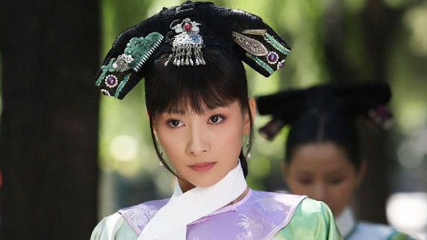 7 vai diễn nữ hóa ác đầy ấn tượng trên màn ảnh Hoa Ngữ - Ảnh 12.