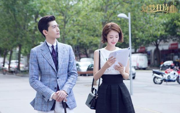 """Trương Hàn: Cơ hội vụt sáng trở lại sau vai diễn trong """"Chiến Lang 2"""" - Ảnh 9."""