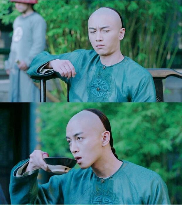 """""""Năm Ấy Hoa Nở"""": Trần Hiểu tức giận vì Tôn Lệ đã thành vợ người ta - Ảnh 12."""