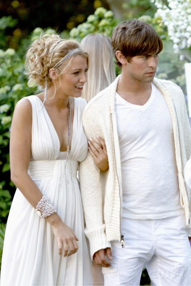 12 cặp đôi Gossip Girl được fan phát cuồng: Người là tường thành, kẻ tốt nhất đừng yêu nhau! - Ảnh 9.