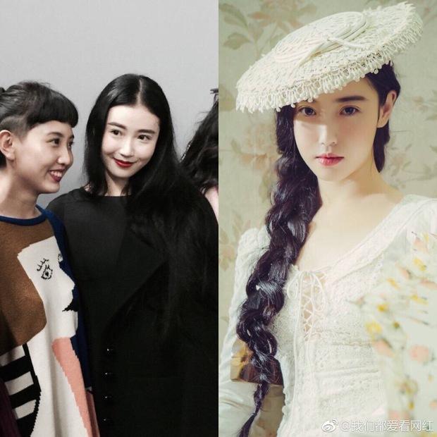Biết ảnh là ảo rồi, nhưng nhan sắc thật của các hot girl mạng xã hội Trung Quốc vẫn khiến cho nhiều người phải ngã ngửa - Ảnh 10.