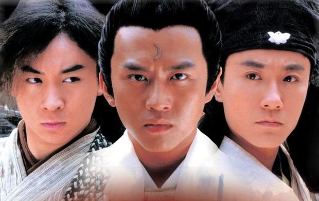 45 bộ phim cổ trang Hoa Ngữ gắn liền với tuổi thơ của một thế hệ khán giả Việt Nam (P.1) - Ảnh 16.
