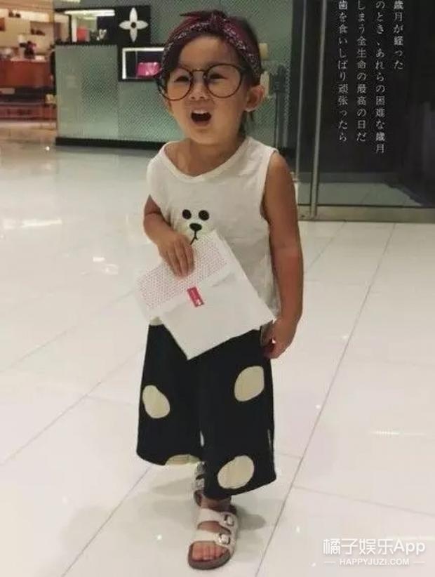 Sau màn hóa trang khiến người ta cười lăn lộn, cô bé Vô Diện nổi nhất dịp Halloween năm ngoái lại tái xuất rồi - Ảnh 9.