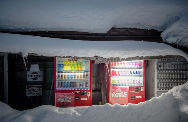 Câu chuyện đằng sau những chiếc máy bán hàng tự động cô đơn nhất Nhật Bản - Ảnh 11.