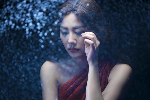 """Văn Mai Hương nói về hình ảnh sau phát ngôn đá thẳng Chi Pu: """"Tôi thấy không xấu đi, tôi không làm gì sai cả"""" - Ảnh 1."""