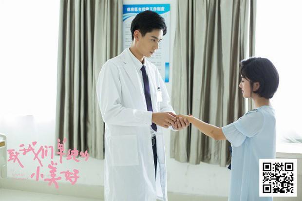 """""""Gửi Thời Đẹp Đẽ Đơn Thuần"""": Cuối cùng, Tiểu Hy mới là người cầu hôn Giang Thần - Ảnh 13."""