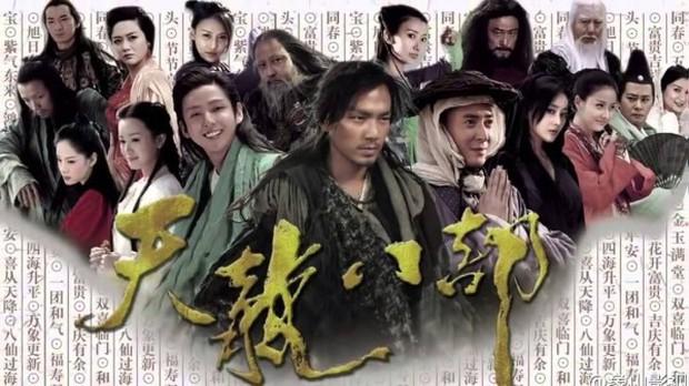 Điểm mặt 5 phiên bản Thiên Long Bát Bộ đình đám trên màn ảnh nhỏ Hoa Ngữ  - Ảnh 17.