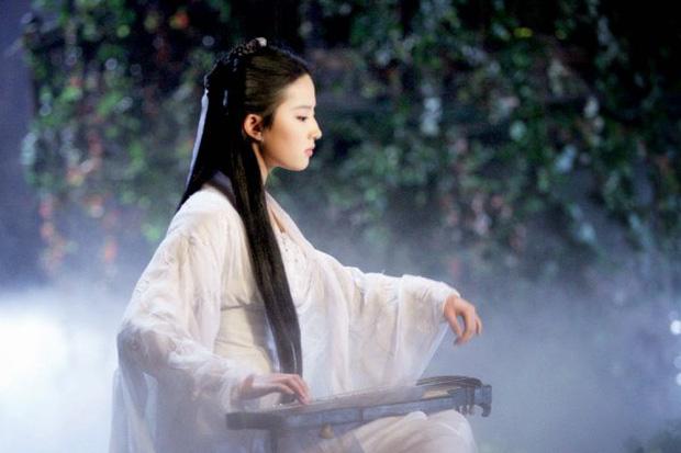 5 vai diễn trên màn ảnh nhỏ từng giúp Lưu Diệc Phi nổi tiếng suốt 15 năm trong nghề - Ảnh 12.